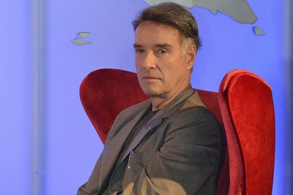 Eike Batista Bought Half of the Capital of Rock in Rio