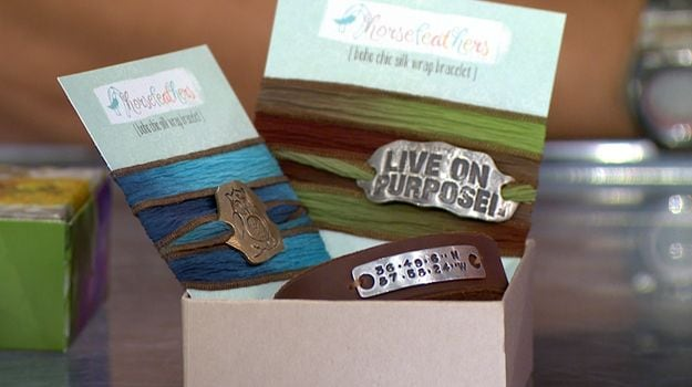 Socially Conscious Stocking Stuffers Made by Female Entrepreneurs