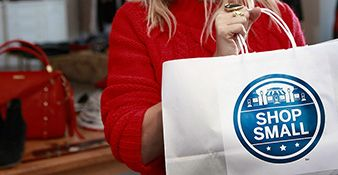 Small Business Saturday 2013 Makes A $5.7 Billion Impact