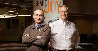 Creating A Company Culture Of Joy