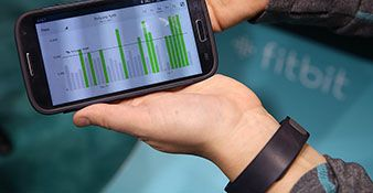 Move Over, Consumers: Wearables Are Taking Over The Business World