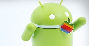 Apple vs. Android: What's Better for Business?