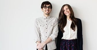 How Two Young Entrepreneurs Navigated Their Unexpected Success