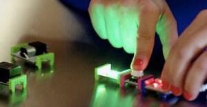 Like Legos? You'll Love LittleBits