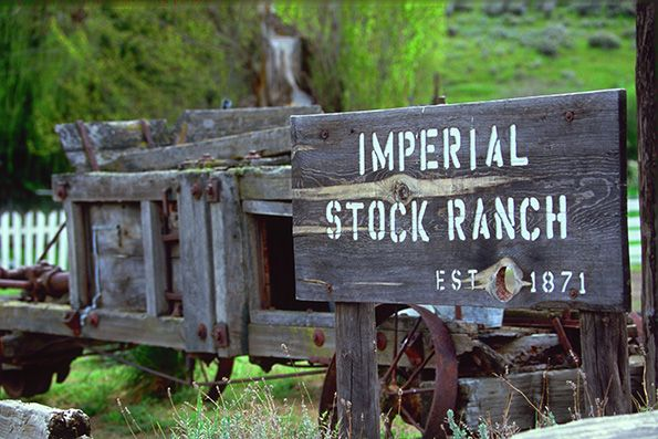 Imperial Stock Ranch