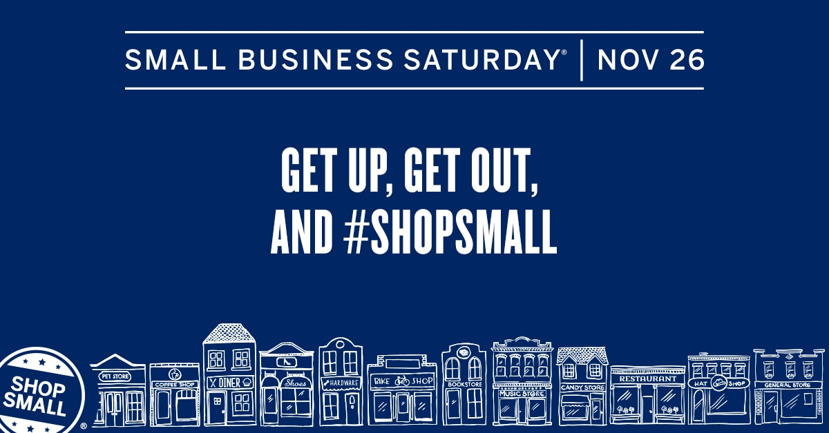About Small Business Saturday | Shop Small® - American ...: https://www.americanexpress.com/us/small-business/shop-small/
