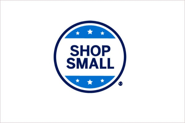 Now is the time to support the places you love. Shop Small.