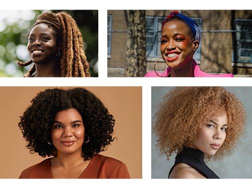 Black women inspired 100 for 100 program
